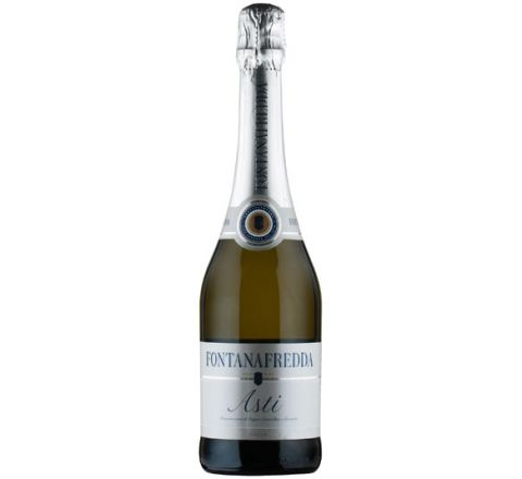 Fontanafredda NV Asti DOCG Sparkling Wine 75cl - Case of 6