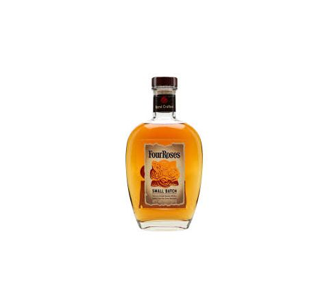 Four Roses Small Batch Bourbon 70cl - Case of 6