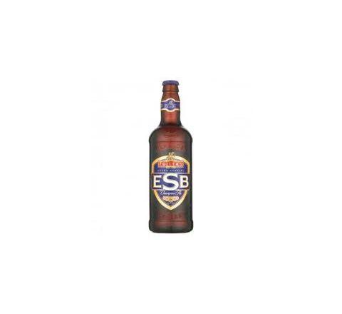 Fullers ESB Ale Beer NRB 500ml - Case of 8