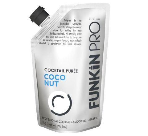 Funkin Pro Coconut Purées 1kg