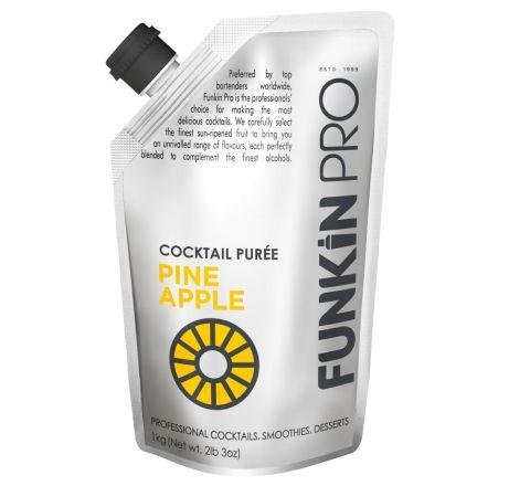 Funkin Pro Pinneapple Purées 1kg