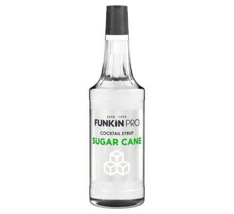 Funkin Sugar Cane Syrup 70cl - Case of 6