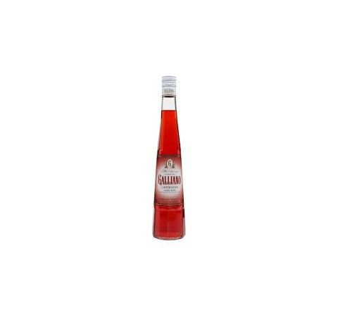 Galliano L'Aperitivo Liqueur 50cl - Case of 6