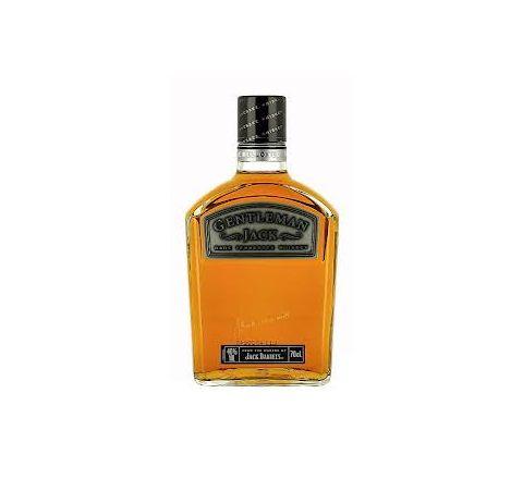 Gentleman Jack Whisky 70cl - Case of 6