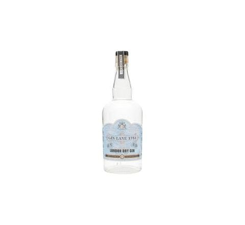 Gin Lane 1751 London Dry Gin 70cl