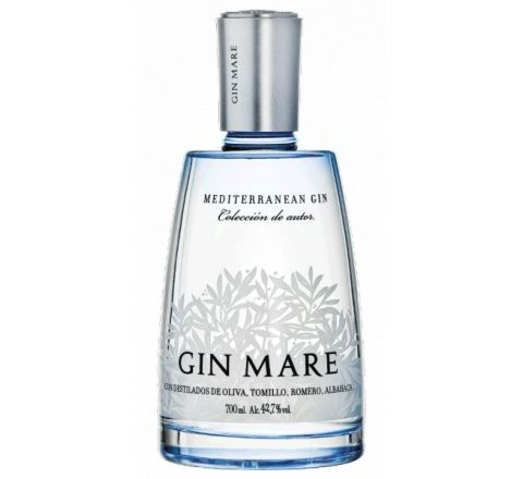 Gin Mare 70cl - Case of 6