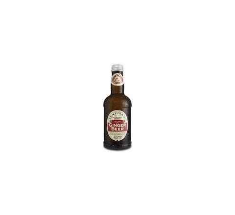 Fentimans Ginger Beer NRB 125ml- Case of 24
