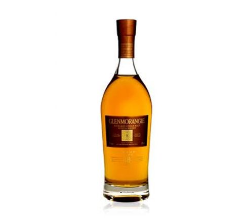 Glenmorangie 18 YO Whisky 70cl - Case of 6