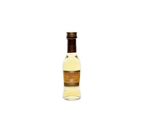 Glenmorangie Original 10 Year Old Whisky Miniature 5cl - Case of 24