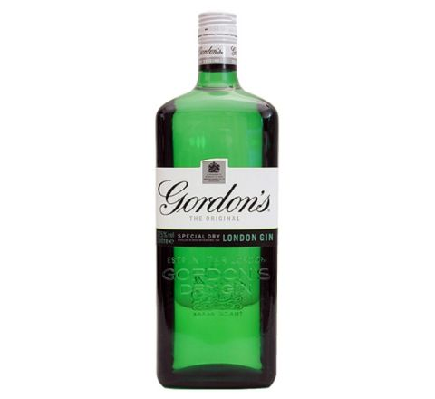Gordon's Gin 1 Litre - Case of 6