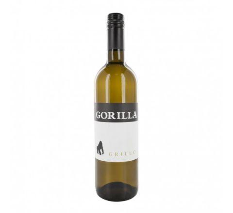 Gorilla Grillo Wine 75cl - Case of 6