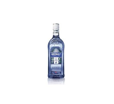 Greenall's Blueberry Gin 70cl