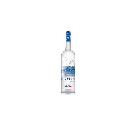 Grey Goose Vodka 1.75 Litre - Case of 3