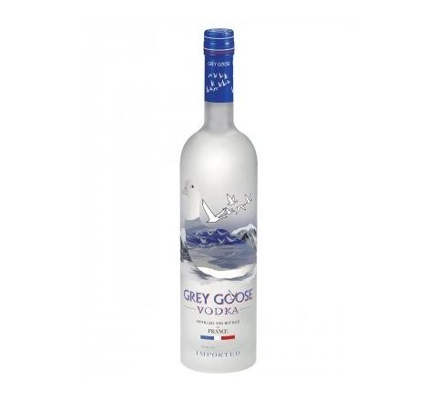Grey Goose Vodka 1.5 Litre