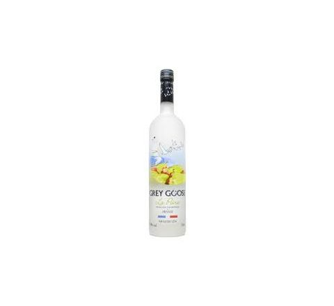 Grey Goose La Vanille Vodka 70cl - Case of 6
