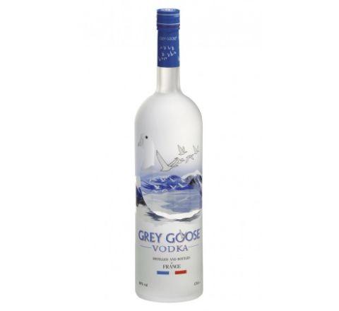 Grey Goose Vodka 3 Litres