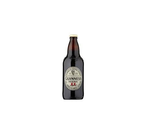Guinness Original Beer NRB 500ml - Case of 12