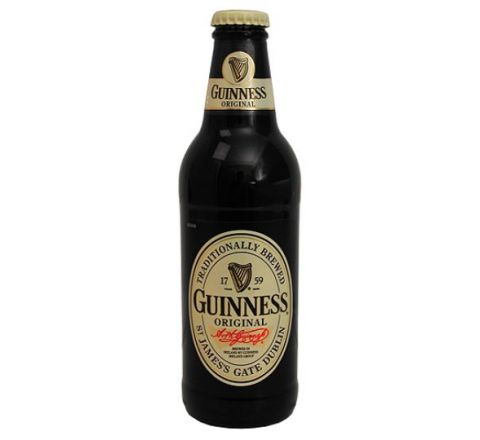 Guinness Original Beer NRB 330ml - Case of 24