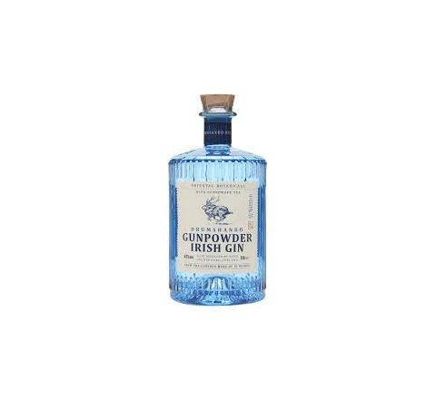 Drumshanbo Gunpowder Irish Gin 50cl - Case of 6