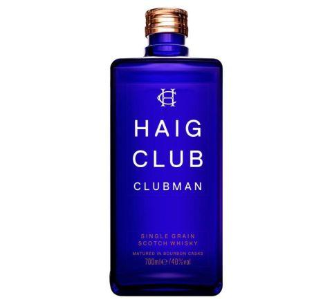 Haig Club Clubman Whisky 70cl - Case of 6