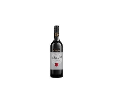 Hardys Nottage Hill Cabernet Shiraz Wine75cl - Case of 6