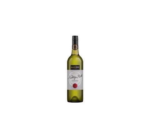 Hardys Nottage Hill Chardonnay Wine75cl - Case of 6