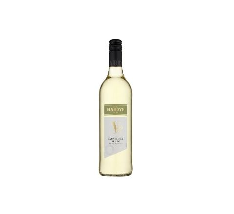 Hardys VR Sauvignon Blanc Wine 75cl - Case of 6