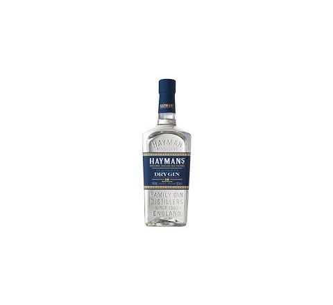 Hayman's London Dry Gin 70cl - Case of 6