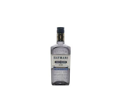 Hayman's Family Reserve Gin 70cl - Case of 6