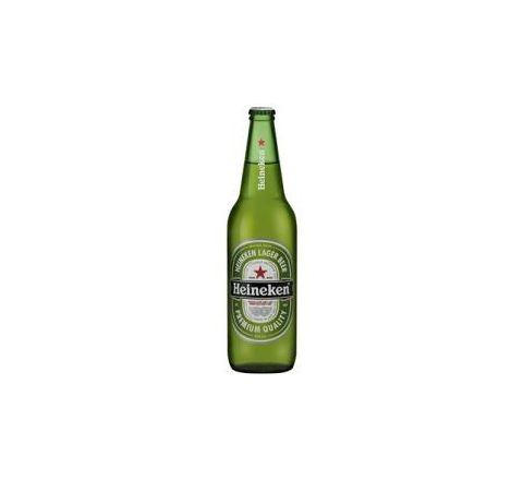 Heineken Beer NRB 660ml - Case of 12