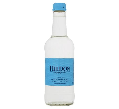 Hildon Still Water NRB 330ml - Case of 24