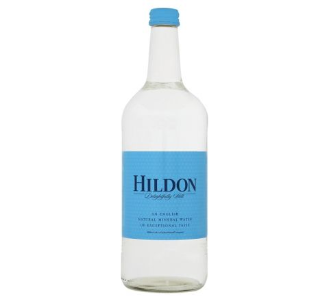 Hildon Still Water NRB 750ml - Case of 12