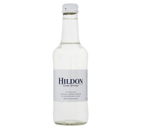 Hildon Sparkling Water NRB 330ml - Case of 24