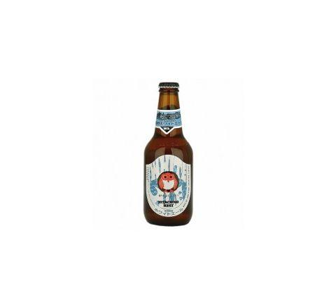 Hitachino Nest White Ale Beer NRB 330ml - Case of 12
