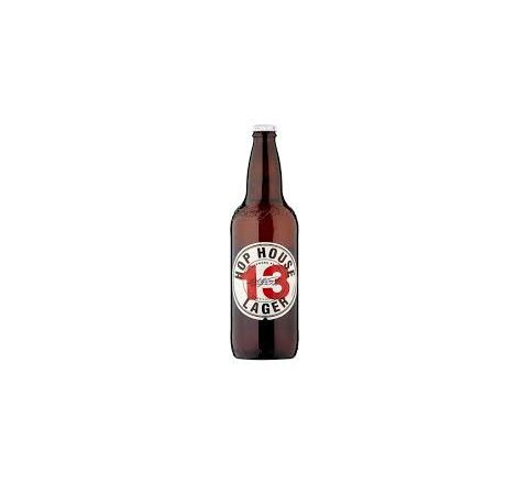 Hop House 13 Beer NRB 650ml - Case of 12