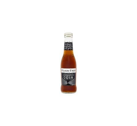 Fever Tree Madagascan Cola NRB 200ml - Case of 24