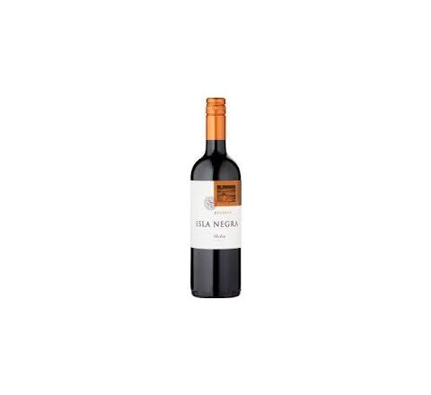 Isla Negra Reserva Merlot Wine 75cl - Case of 6