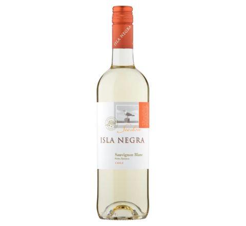 Isla Negra Reserva Sauvignon Blanc Wine 75cl - Case of 6