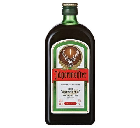 Jagermeister 70cl - Case of 6