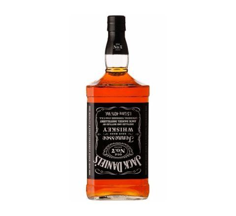Jack Daniel's Old No.7 Whisky 1.5 Litre