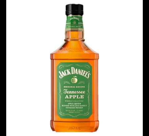 Jack Daniels Tennessee Apple 35cl