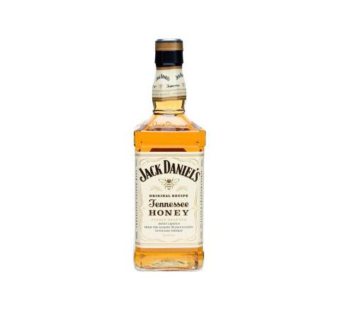Jack Daniel's Honey Whisky Miniature 5cl - Case of 10