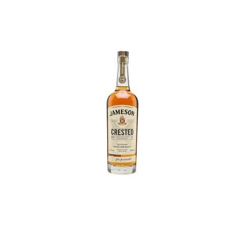 Jameson Crested Whisky 70cl - Case of 6