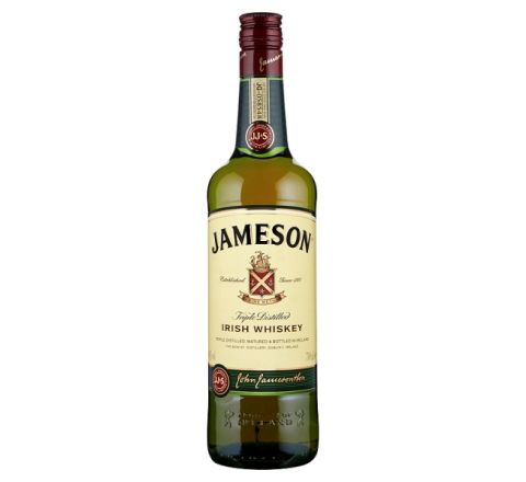 Jameson Whisky 70cl - Case of 6