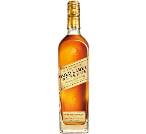 Johnnie Walker Gold Label Reserve Whisky 70cl - Case of 6