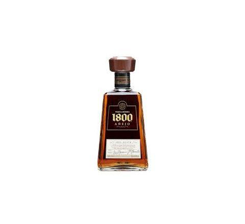 Jose Cuervo 1800 Añejo Tequila 70cl - Case of 6