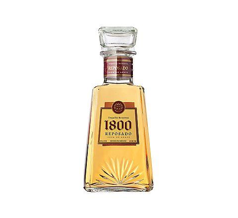 Jose Cuervo 1800 Reposado Tequila 70cl - Case of 6