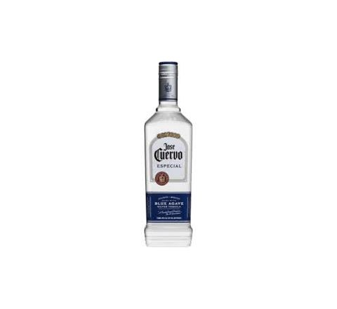 Jose Cuervo Silver Tequila 70cl - Case of 6