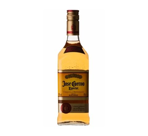 Jose Cuervo -Especial Reposado Gold Tequila 70cl - Case of 6