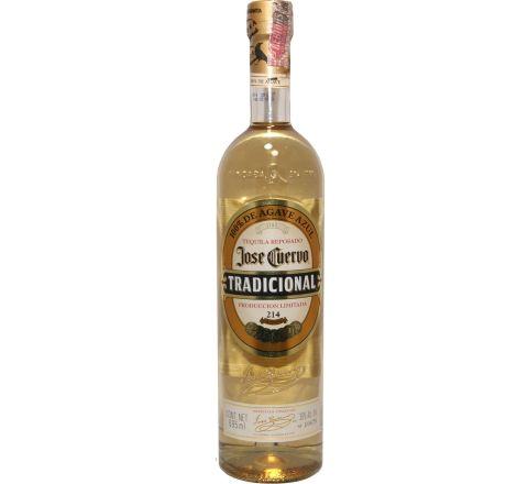 Jose Cuervo Tradicional Tequila 50cl - Case of 6